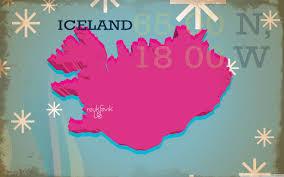 Vintage Map Wallpaper by Iceland Vintage Map Hd Desktop Wallpaper High Definition