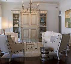 annie sloan paint family room transitional with high gloss l
