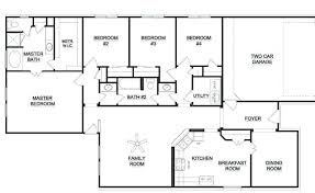 3 bedroom house plans one story single story 3 bedroom house plans 3 bedroom house plans incredible