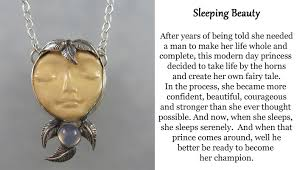 her story necklace images How jewelry tells your story kryzia kreations whimsical nature jpg