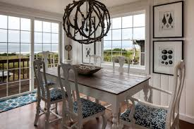 Nautical Dining Room Nautical Dining Room Houzz