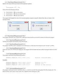 I Am Trying To Do My Java Homework  Quadratic Equa      Chegg com Chegg