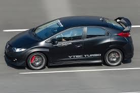 Honda Civic 2000 Specs Honda Introduces 280 Hp Turbo 2 0l I 4 Engine In Civic Type R