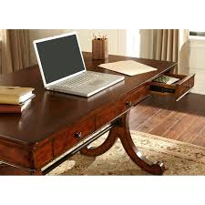 solid wood writing desk with hutch cherry writing desk solid wood with hutch small demandit org