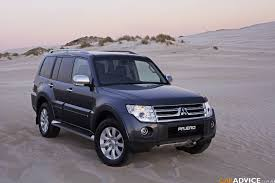 2009 mitsubishi pajero sport news reviews msrp ratings with
