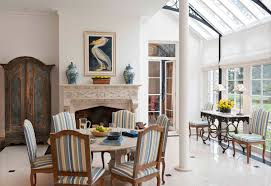 art for the dining room expert tips on curating art for the home from joanna wood the