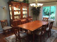 Country French Dining Room Furniture Stanley Furniture Country French China Cabinet Dining Room Table