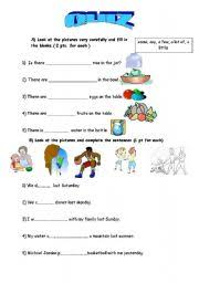 english worksheets some any worksheets page 121