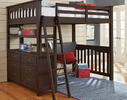 mattress full size loft beds for kids ideas awesome full size