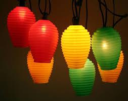 String Of Patio Lights Tiki String Patio Lights String Light Ball String Light Party