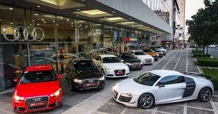 audi philippines audi philippines achieves 28 percent sales growth in 2013