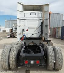 2000 volvo tractor for sale 2000 volvo vnl semi truck item da7393 sold march 23 tru