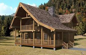 log cabin home plans alaska home plan by yellowstone log homes