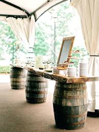 wine barrel dining room table view in gallery wine barrels used to