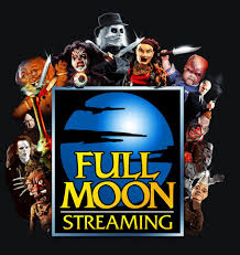 behind the scenes press release full moon streaming is re