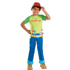 handy manny toddler costume buycostumes