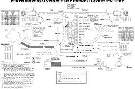 diagrams 1136750 curtis snow plow wiring diagram u2013 curtis snopro