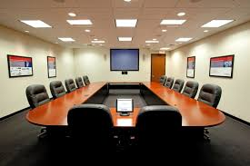 room best conference room table sizes design decor modern in