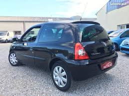 used renault clio campus 2007 your second hand cars ads