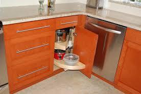 Corner Kitchen Cabinet Ideas Corner Kitchen Cabinet Save Your Space Optimizing Home Decor Ideas