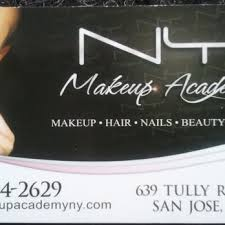 makeup classes san jose ca ny makeup academy 14 photos vocational technical school