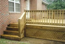 interior railings home depot 26 most stunning deck skirting ideas to try at home deck