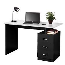 Home Office Desks Office Desk With Lots Of Drawers Best Home Furniture Decoration