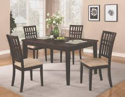 creative square dining room table with 8 chairs home interior