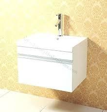 18 Inch Bathroom Vanity With Sink 16 Inch Bathroom Vanity Simpletask Club