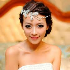 hair accessories for indian brides high quality flower indian wedding bridal hair accessories