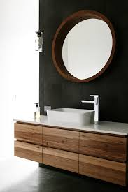 Recycled Bathroom Vanities by Bringing Warmth To Your Bathroom With A Timber Vanity Bombora