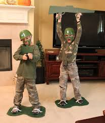 Boys Army Halloween Costume Frugal Toy Story Army Guy Costume Toy Soldier Costume Soldier