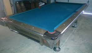 Used Pool Table by Used Pool Tables For Sale Pro Billiards