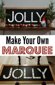 How To Make Home Decor Signs 1146 Best Crafts For Christmas Images On Pinterest Christmas