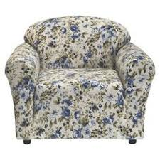 floral jersey recliner stretch slipcover furniture couch cover