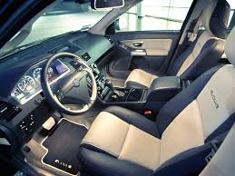 2006 evolve volvo xc90 v 8 suv tuning interior wallpaper