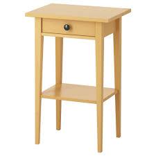 Ikea Art Desk Nightstand Astonishing Hemnes Bedside Table Yellow Nightstand Cm