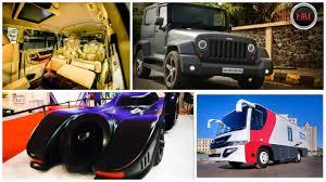 mahindra thar modified to wrangler executive modcar trendz emt car modification in mumbai