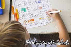 Thanksgiving Comprehension Printables Happy Thanksgiving Worksheets 2017 Printable Thanksgiving Worksheet