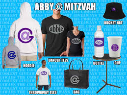bat mitzvah giveaways raves
