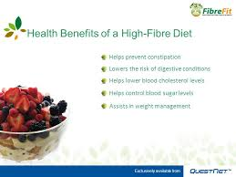 exclusively available from dietary fibre an essential part of a