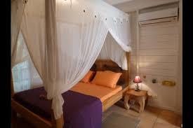 chambre villa la villa du morne larcher chambre alizée chambres d hotes à le