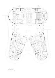 Sound Academy Floor Plan The Langley Academy By Foster Partners Dezeen