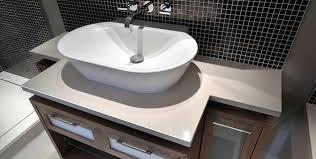 Bathroom Vanity Unit Worktops Interesting Bathroom Vanity Worktops For Interior Home Design