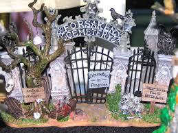 halloween cemetery cakes image gallery halloween cemetery gate