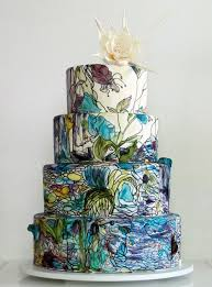 peacock wedding peacock wedding cake ideas