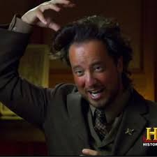 Giorgio Tsoukalos Meme Generator - 25 best giorgio tsoukalos images on pinterest ancient aliens