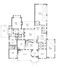 Spanish Colonial Architecture Floor Plans 133 Best House Plans Images On Pinterest House Floor Plans