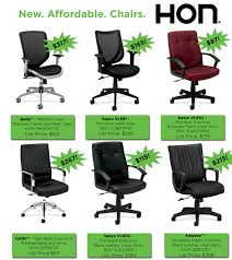 Basyx Office Furniture by Hon And Bsx Seating Specials U2014 Hallmark Office Furniture