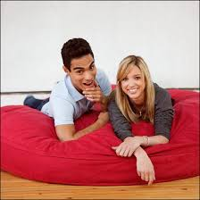 Bean Bag Chair For Adults Living Room Chairs Bean Bag Chair For Adults The Details Bean